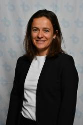 Anne LE LAN
