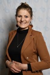 Aurèlie LEPRETRE