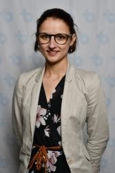 Cassandra Lancezeux