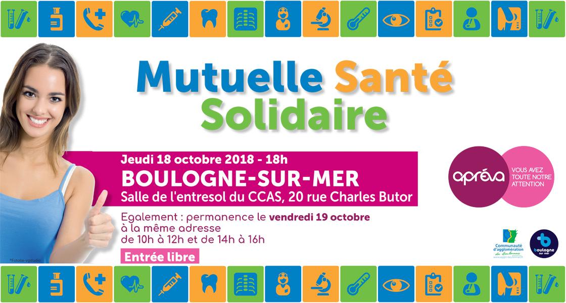 Bureau De Vote Ville De Boulogne Sur Mer