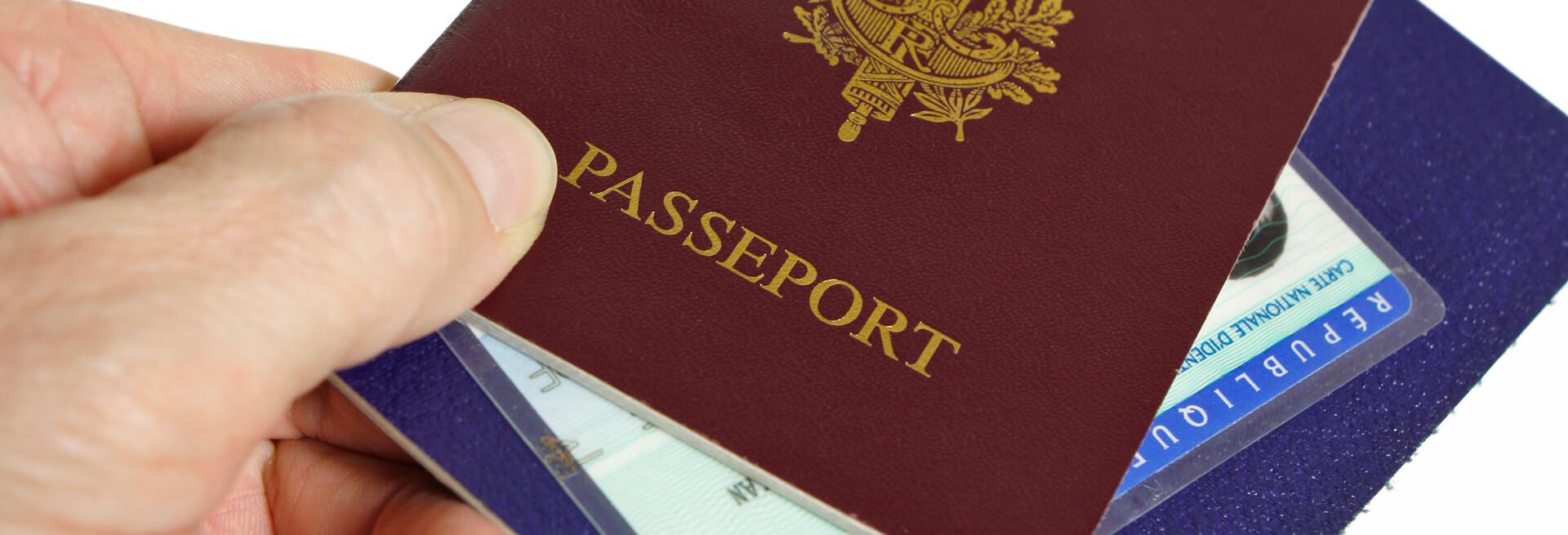 Demande De Carte Nationale D Identite