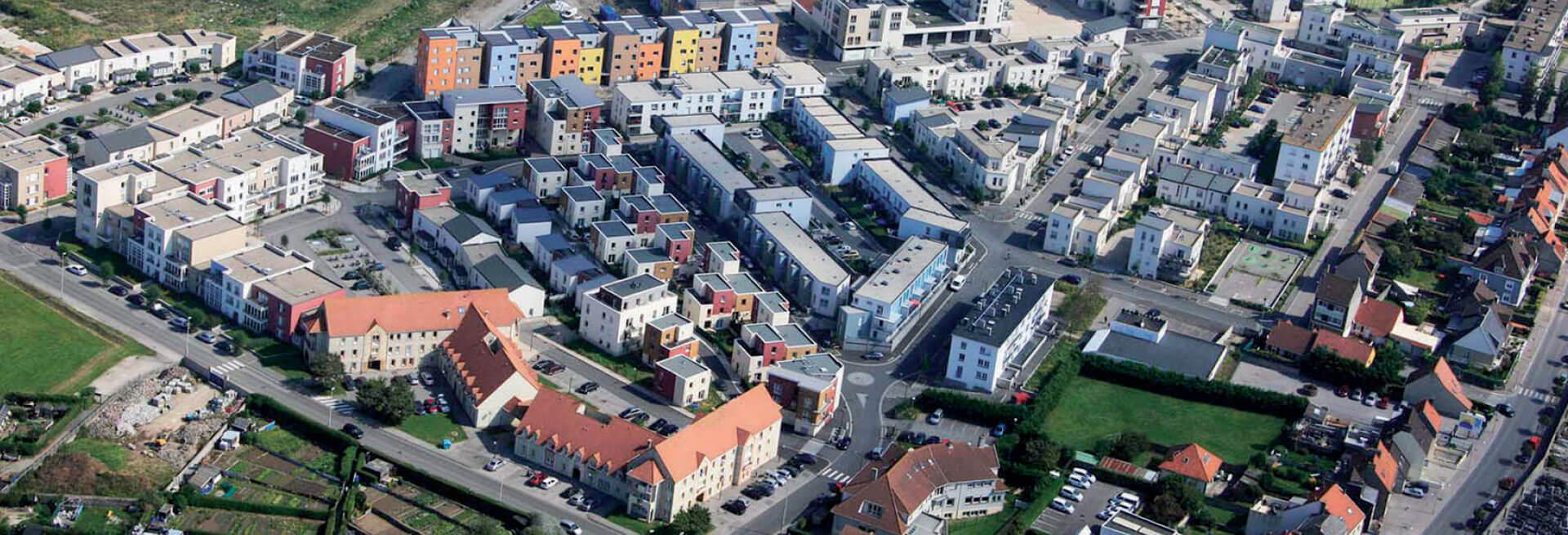 de rénovation urbaine